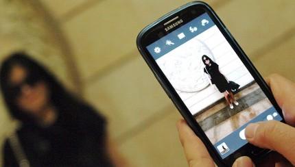 phone video