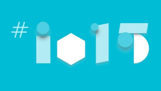 Google event: I/O 2015