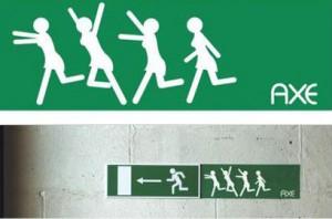 creatieve stickers