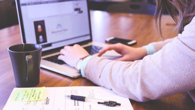 ondernemingsplan webshop maken