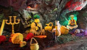 evenement speciaal voor kinderen waarvoor je attracties kunt huren