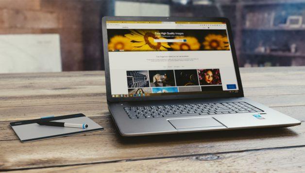 Een optimale WordPress website