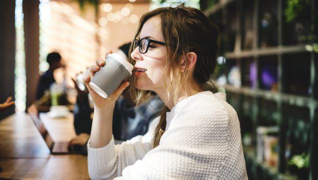 koffiebekers laten bedrukken voor beurs