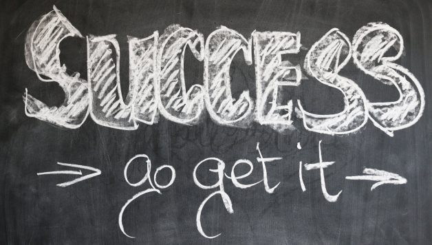 beursdeelname succes