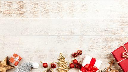 cadeaus voor feestdagen