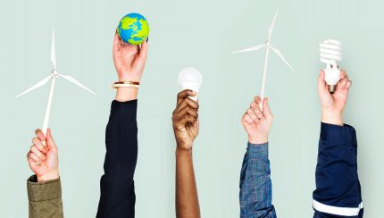 duurzame evenementen