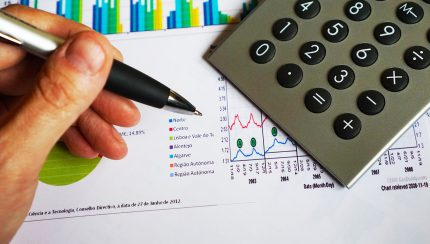 financiele slagkracht