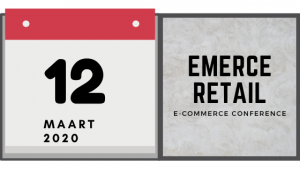 Het event emerce retail in 2020