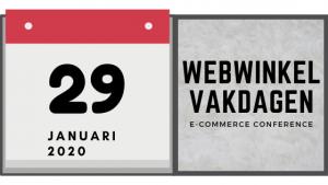 Het event webwinkel vakdagen in 2020