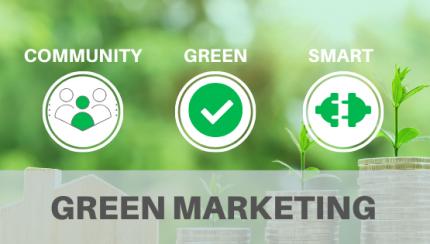 Wat is green marketing