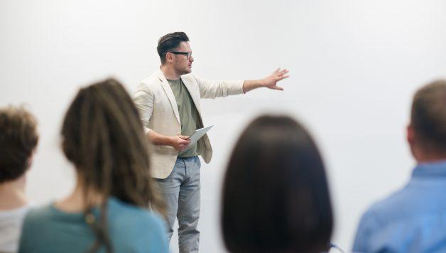 Waarom Office 365 training