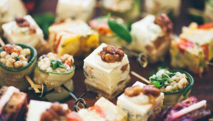 Funfood voor evenementen