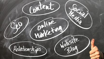 waarom online marketing