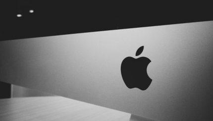 Apple bedrijf