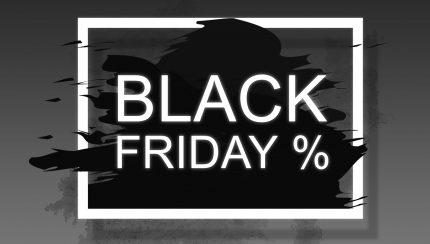 Tips voor Black Friday