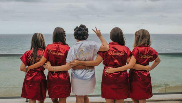 vrijgezellenfeest voor vrouwen